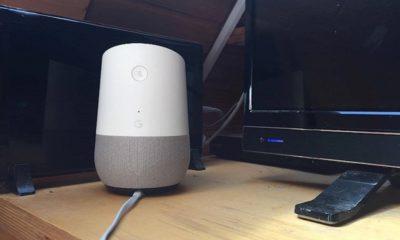 google-home-zuhause