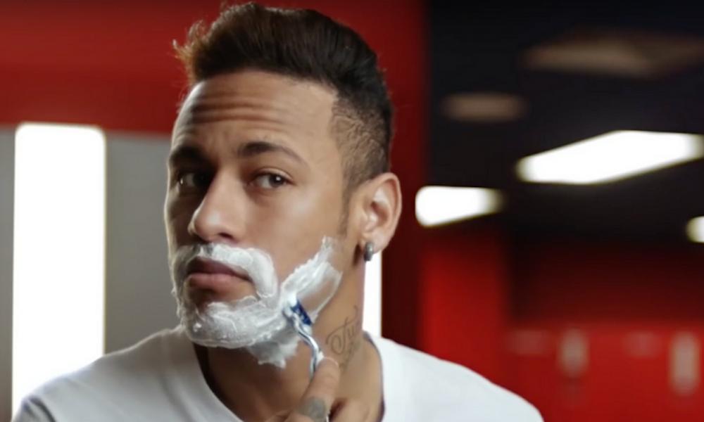 Neymar sports marketing
