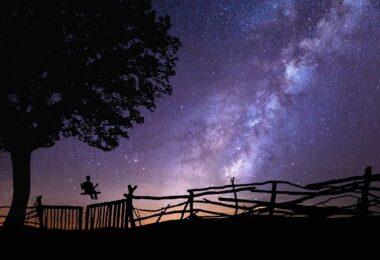 nacht-sternenhimmel