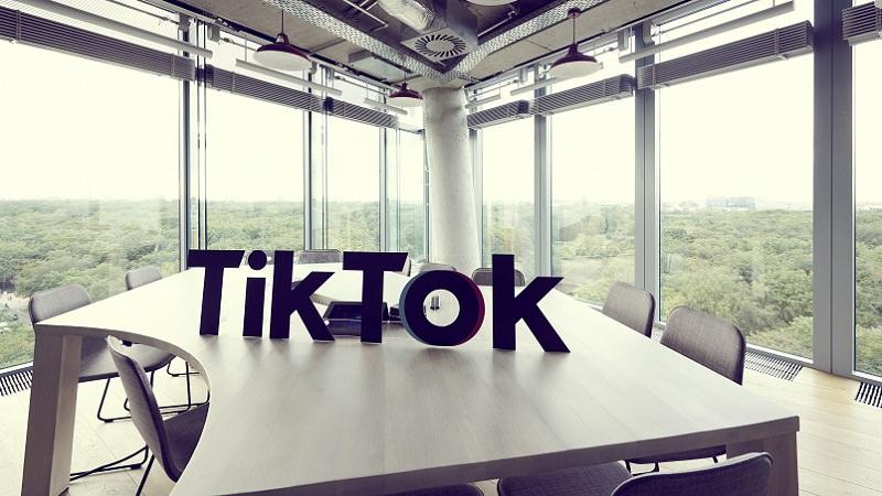 Tik Tok successful